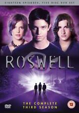 Roswell - Season 3 [DVD] [2000] - DVD  new