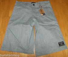 Billabong boy summer shorts 9-10, 13-14, 15-16 y BNWT