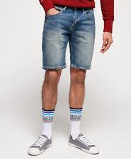 Superdry Officer Slim Shorts