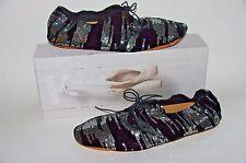 New $130 Anniel Ballet Derby Shoes  6US/36EU