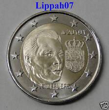 Luxemburg speciale 2 euro 2010 Wapen UNC