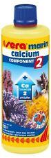 SERA MARINO COMPONENT 2 CA Tampón de pH 250 ML