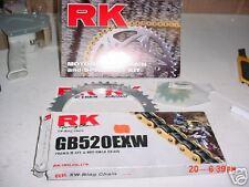 YAMAHA YFM660R RK CHAIN & SPROKET SET 4066-010G 13-40