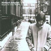 Richard Ashcroft Keys To The World CD
