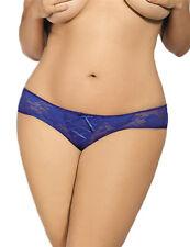 Perizoma donna sexy slip c-string tanga lingerie micro tanga TG. XL - XXL - XXXL