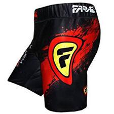 Pantaloncini BOXE MUAY THAI KICK BOXING Pantaloncini MMA K1 Training BAULI