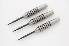 25g 27g 32g Tungsten darts John Lowe type Knurled - 85% Tungsten