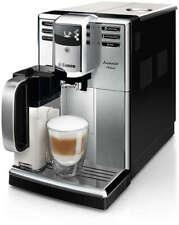 PHILIPS SAECO Incanto Deluxe HD8921/01 Kaffeevollautomat +  Milchbehälter