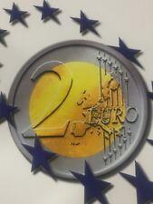 LUSSEMBURGO LUXEMBOURG 2 Euro UNC FDC Commemorativi dal 2004  2019 ENTRA SCEGLI