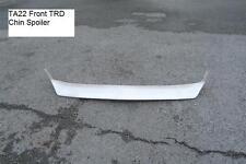 JDM Toyota Celica TA22 TRD front Chin spoiler lip ta23 wing replica toms ta23