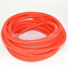 Rojo De Silicona Manguera de vacío tubo-Vac Aire Agua Refrigerante (elige tamaño y longitud)