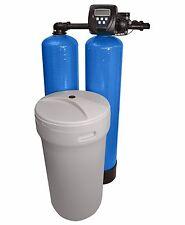 IWD 4000 doppelenthaerter Système de DéCALCIFICATION adoucisseurs d'eau