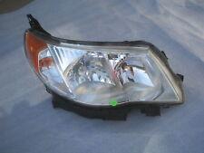 Subaru Forester Headlight Front Head Lamp 09 2010 OEM
