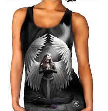 PRAYER FOR THE FALLEN  - Official Anne Stokes Merchandise Vest Sizes XS - 5XL