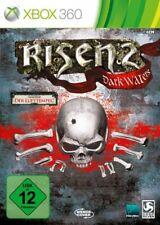 Microsoft Xbox 360 Spiel - Risen 2: Dark Waters (mit OVP)