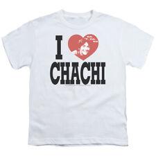 Happy Days I Heart Chachi Big Boys Youth Shirt
