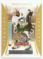 03/04 UPPER DECK MVP SPORTSNUT Hockey (#SN51-SN91) U-Pick from List