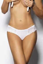 SLIP Lexi Bianco mutandine in pizzo Panty SHORTIES Mutandine Shorts elastici