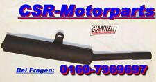 Tuning Auspuff Yamaha DT 50 R MX TY DT 80 Schalldämpfer Endtopf Giannelli NEU