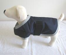 Waterproof Dog Coat, 25cm 30cm 35cm 40cm 45cm 50cm 55cm 60cm 65cm 70cm 75cm 80cm