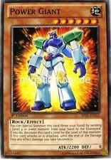 Yu-Gi-Oh 1x Power Giant - - - BP01 - Battle Pack Epic Dawn