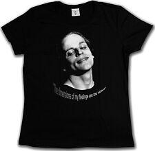 The dimensions of my feelings are too violent t-shirt-Klaus Kinski Nosferatu