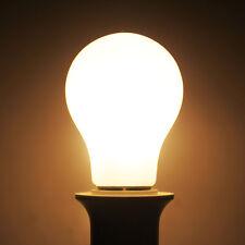 Bright E27 Glass Cover Bubble Ball Bulb 360 Degree Lighting Energy Saving Lamp