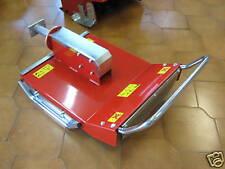 TRINCIA RASAERBA LAMA 55 cm BCS BLADERUNNER TAGLIAERBA Pasquali Ferrari Goldoni