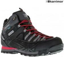 Karrimor Mens Weathertite Spike Mid Rise Waterproof Trekking Hiking Boots