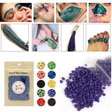 Pearl Hard Wax Beans Brazilian Granules Hot Film Wax Bead Hair Removal Wax 25g