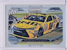 2016 PANINI PRIZM REFRACTOR NASCAR RACING CARD PICK SINGLE CARD YOUR CHOICE