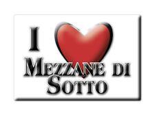 CALAMITA VENETO FRIDGE MAGNET MAGNETE SOUVENIR LOVE MEZZANE DI SOTTO (VR)