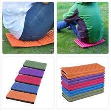 Foldable Seat Waterproof Sleeping Cushion Camping Picnic Nap Pad B