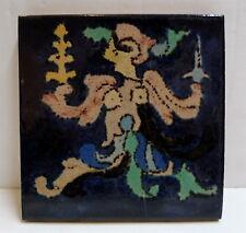 Tudor Decorative Tile
