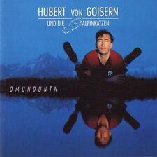 Hubert di Goisern-CD-omunduntn (Schlei Niger)