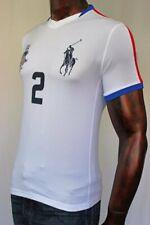 POLO Ralph Lauren USA Performance Soccer Shirt~NWT~