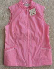Ladies EP Pro Spring Vest Pink