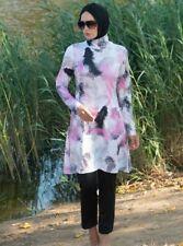 M-844 Hasema Burkini, Bademode, Hijab,Badeanzug, Tesettür Mayo, Swimwear