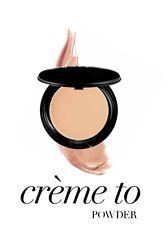 SLEEK Base Maquillaje en Crema, CRÈME TO POWDER Makeup Foundation Make up Teint