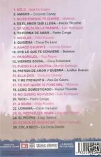 DVD salsa en vivo CHANEY Mulenze ALEX DE CASTRO rey reyes MARVIN SANTIAGO luigui