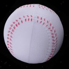 Baseball Training Practice Softball PU Educational Outdoor Sports Game Ball