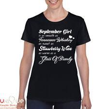 September Girl T-Shirt