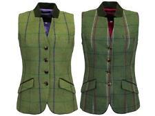 Ladies Margate Tweed Waistcoat | Gilet Countrywear