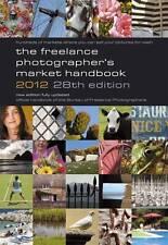 The Freelance Photographer's Market Handbook: 2012 by BFP Books (Paperback,...