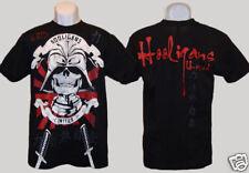HOOLIGANS UNITED Kamikaze T-Shirt Samurai/Ninja/Japan