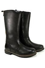 Bisgaard Herbst Stiefel Kinder Boots Leder/TEX Schuhe Gr.28-40 Noir 61008 Neu
