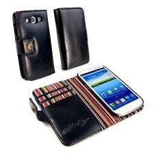 Alston Craig Cuero Personalizado Tec Cartera RFID Bloqueo Funda Apto Smartphones