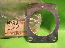 YAMAHA YT125 TRI-MOTO '80 '83-85 CYLINDER HEAD GASKET OEM 3X3-11181-01-00