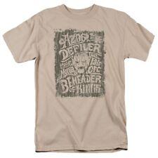 Hobbit Azog T-Shirt Sizes S-3X NEW
