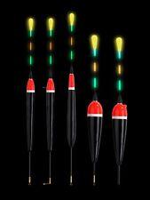 Balzer Elektro Posen LED Elektropose Karpfen Zander Aal Stillwasser Pose NEW OVP